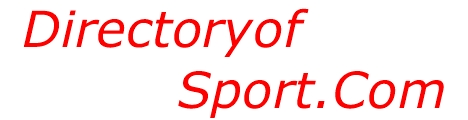 Directory of Sport logo